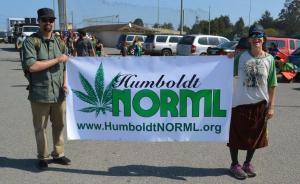 Humboldt NORML was happy to be a part of YesWeCann